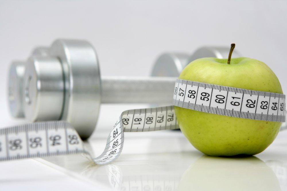Спорт сброс веса диета